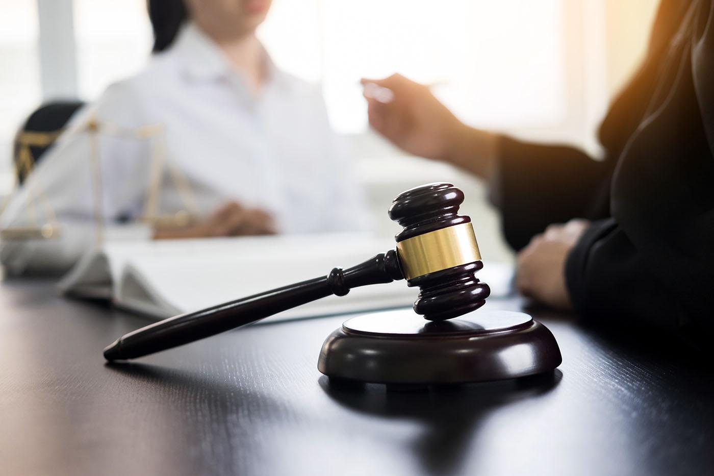 Interprétariat juridique