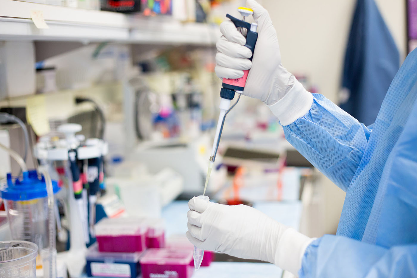 Traduction pharmaceutique