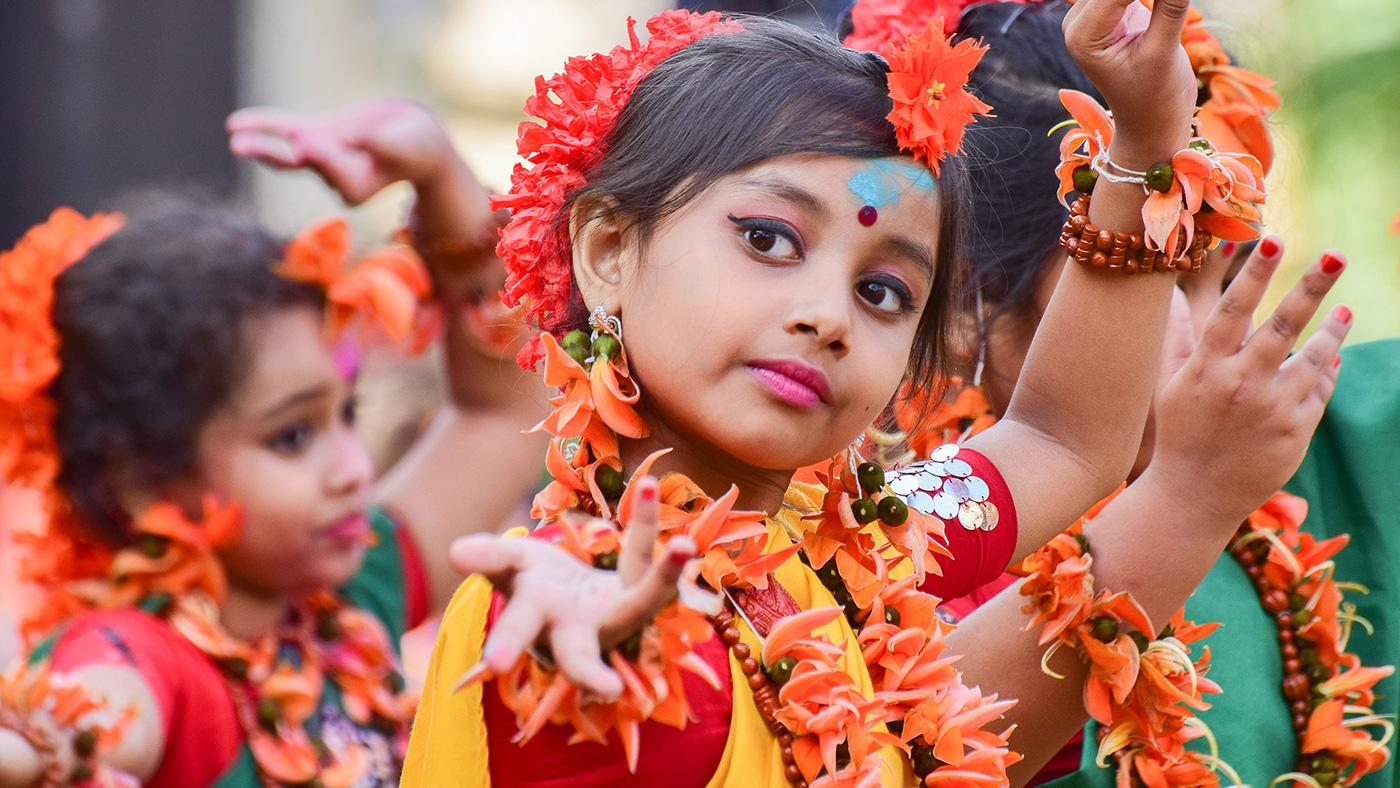 Traduction en bengali