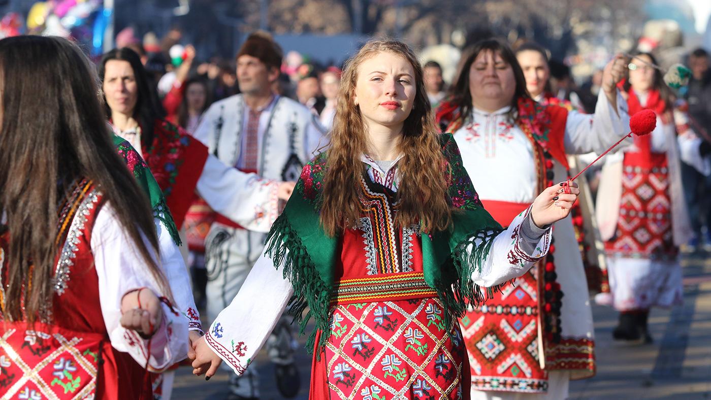 Traduction en bulgare