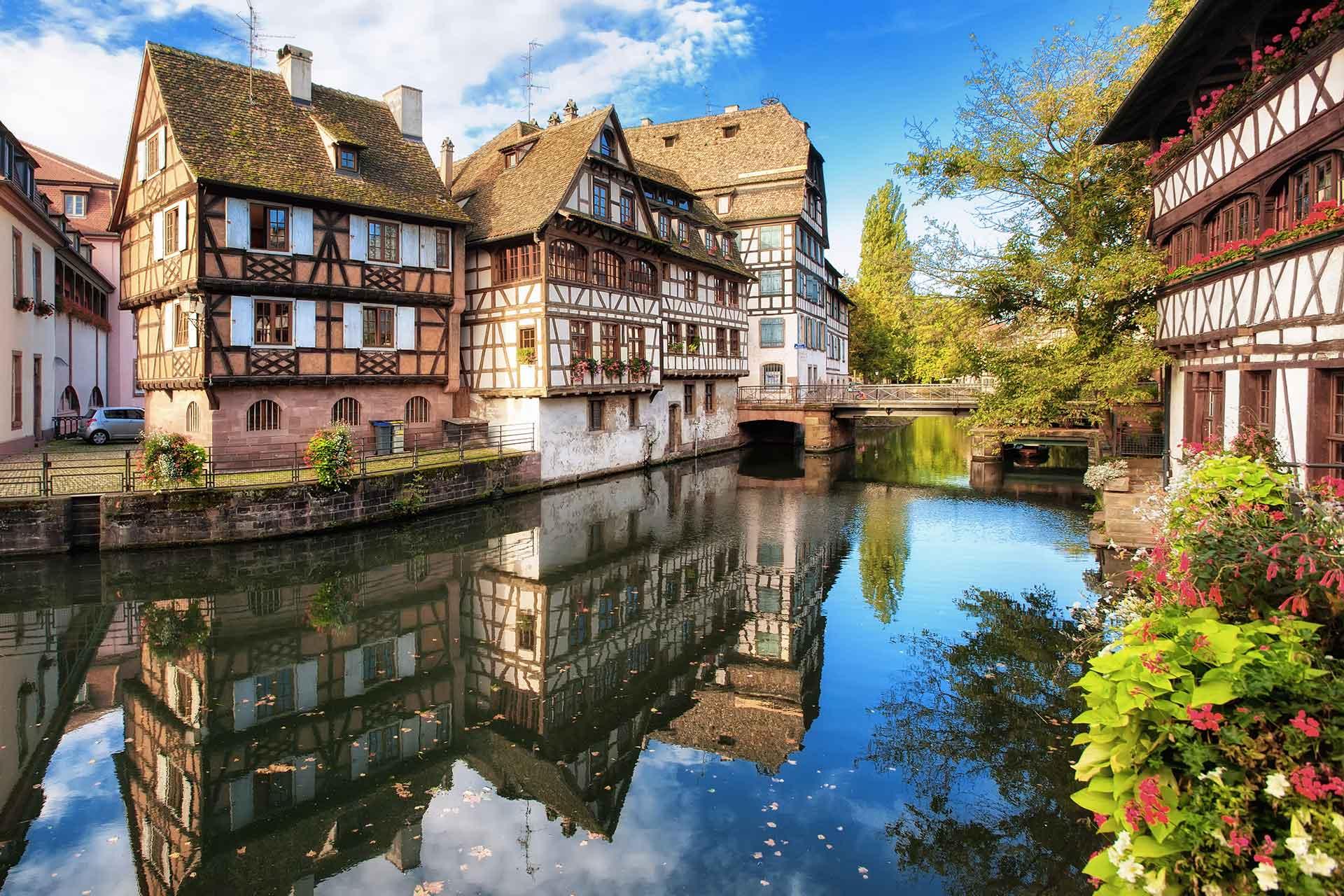 Nos services d'interprétariat<br></noscript>à Strasbourg
