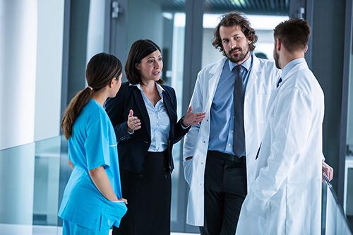 L'interprétation médicale