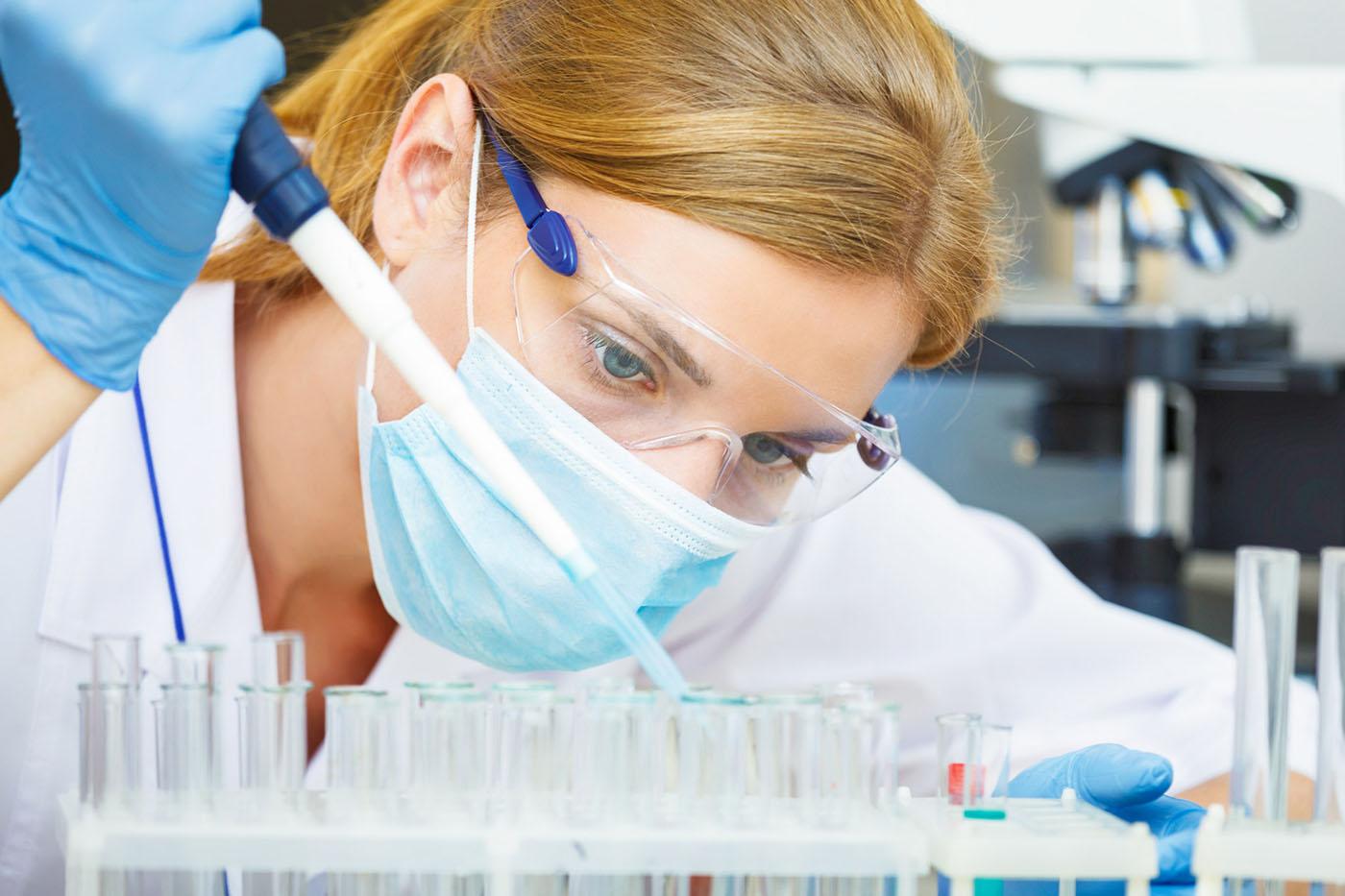 Traduction pour<br> la Biotechnologie et les Sciences