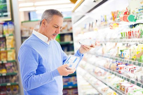 Traduction de biens de consommation