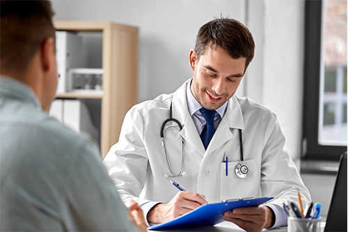 <h3>Traduction médicale </h3>