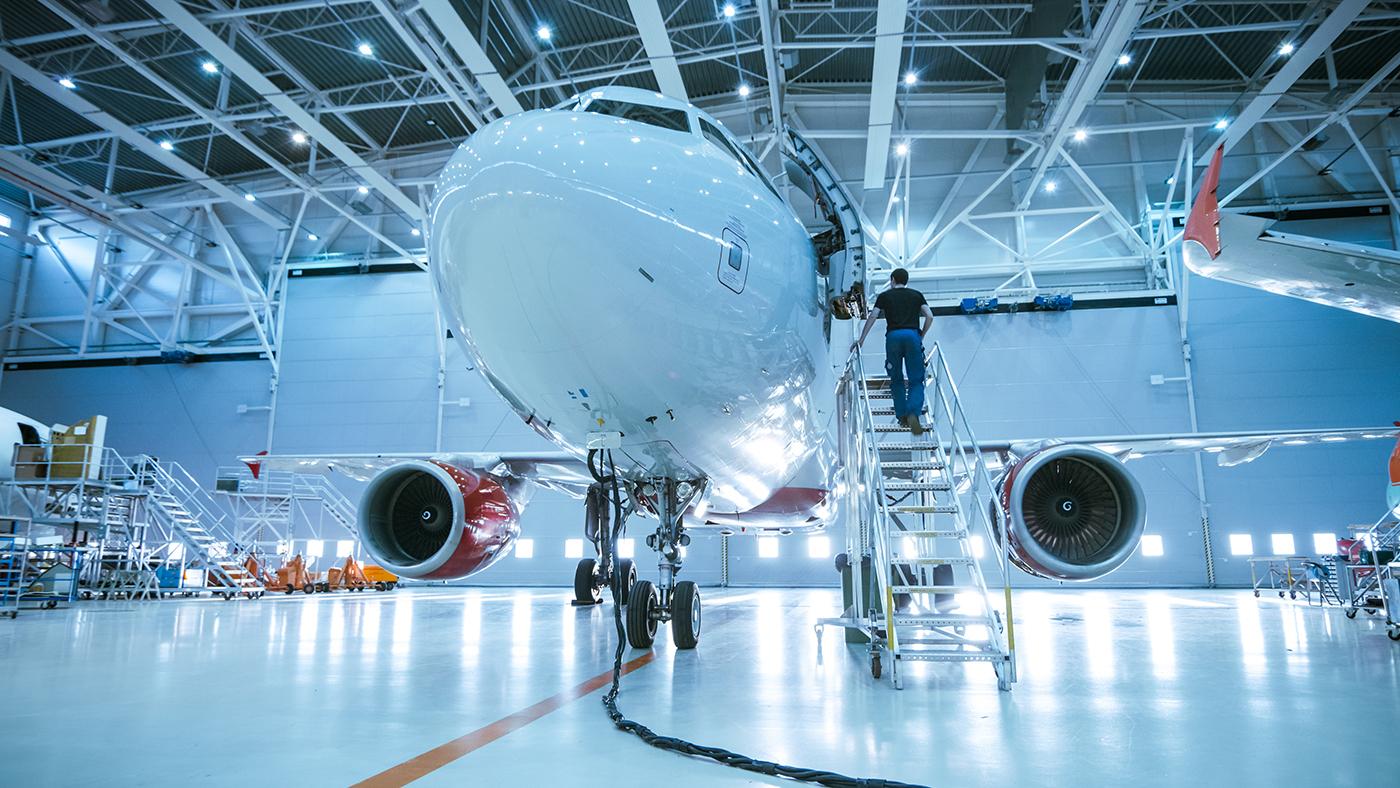 Traduction pour le secteur aérospatiale