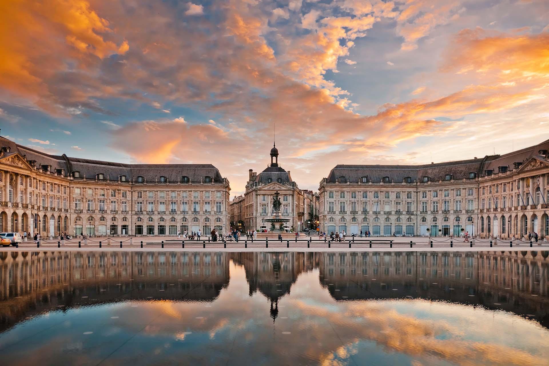 Nos services de traduction<br> à Bordeaux