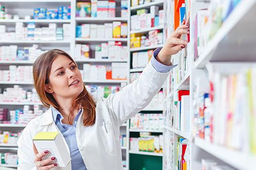 <h3>Traduction pharmaceutique</h3>