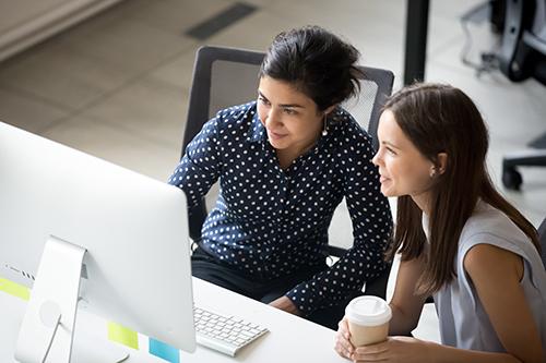 Services de marketing multilingue