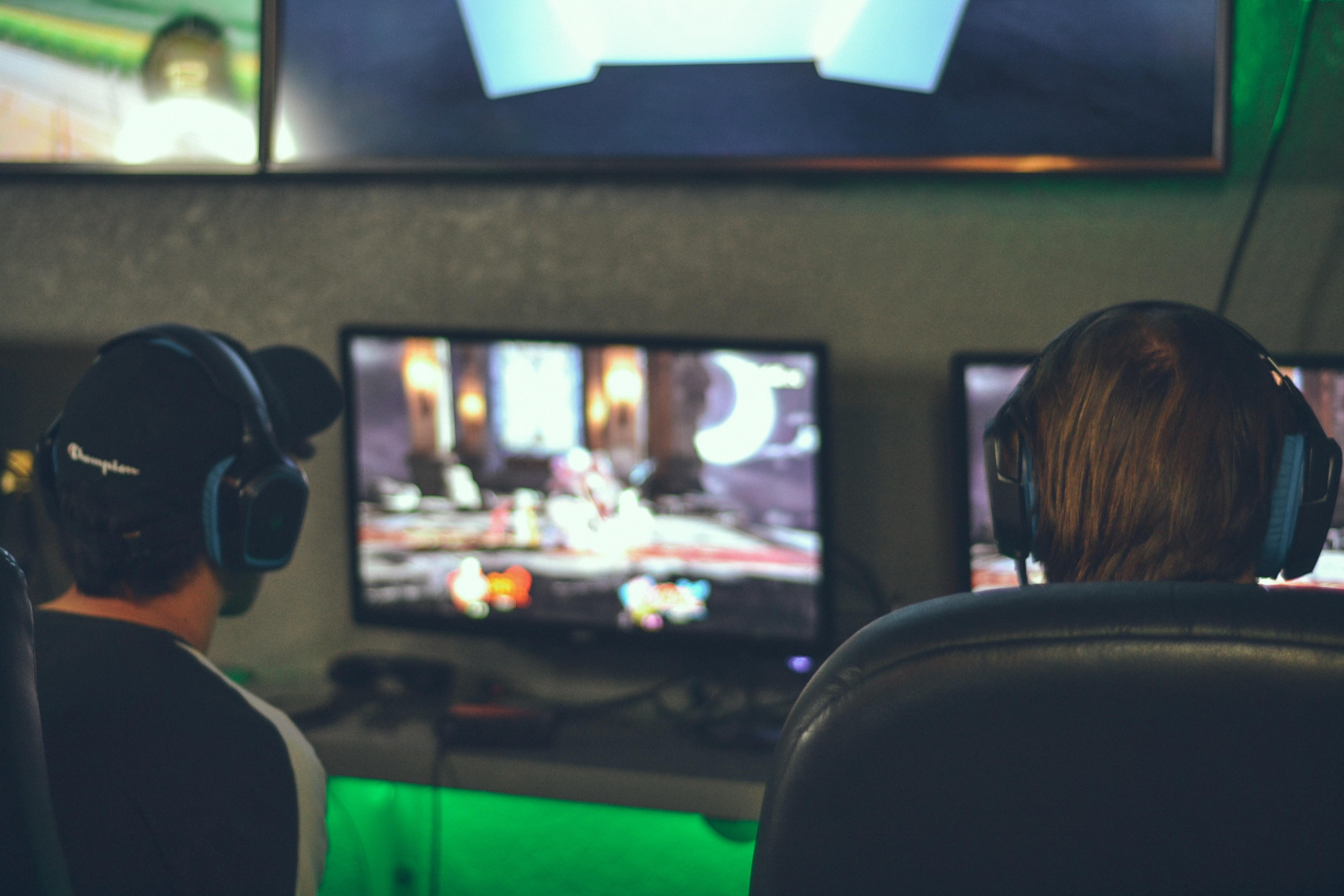 Services de localisation de jeux-vidéo